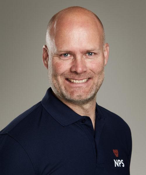 Hans-Petter Kornrud-Karlsen