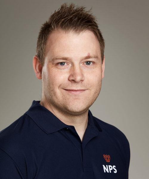 Rune Andre Mørk Kristensen
