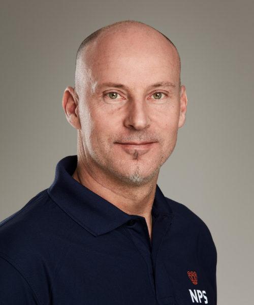 Morten Vandås